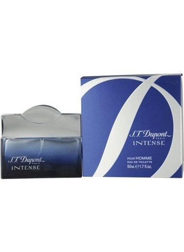 Dupont Dupont St. Dupont Intense Edt Bergamot Kokulu Erkek Parfümü 50 Ml Renksiz